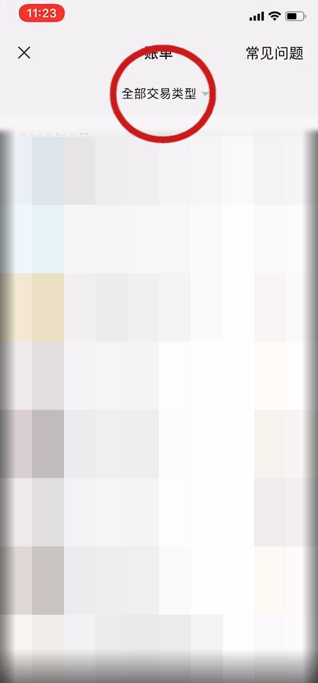 微信转账记录怎么查(5)