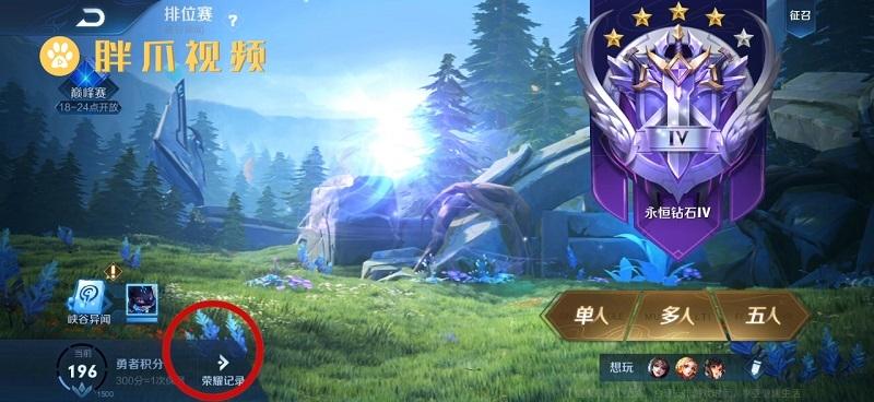 王者荣耀战区改位置软件(6)