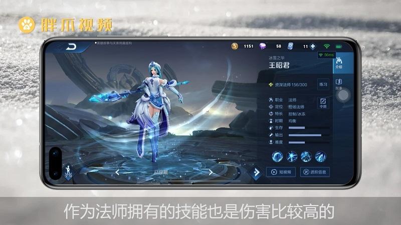 王者荣耀女英雄(5)