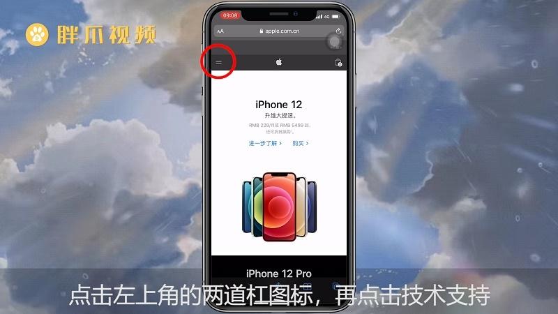 苹果手机怎么查询是不是正品(4)
