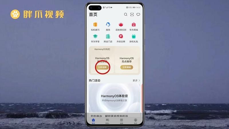 华为手机怎样安装鸿蒙系统(2)