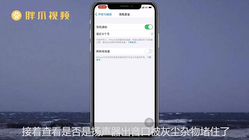 苹果手机来电没有声音是怎么回事(2)