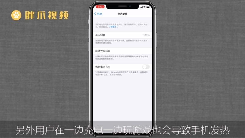 苹果12充电手机发热正常吗(2)