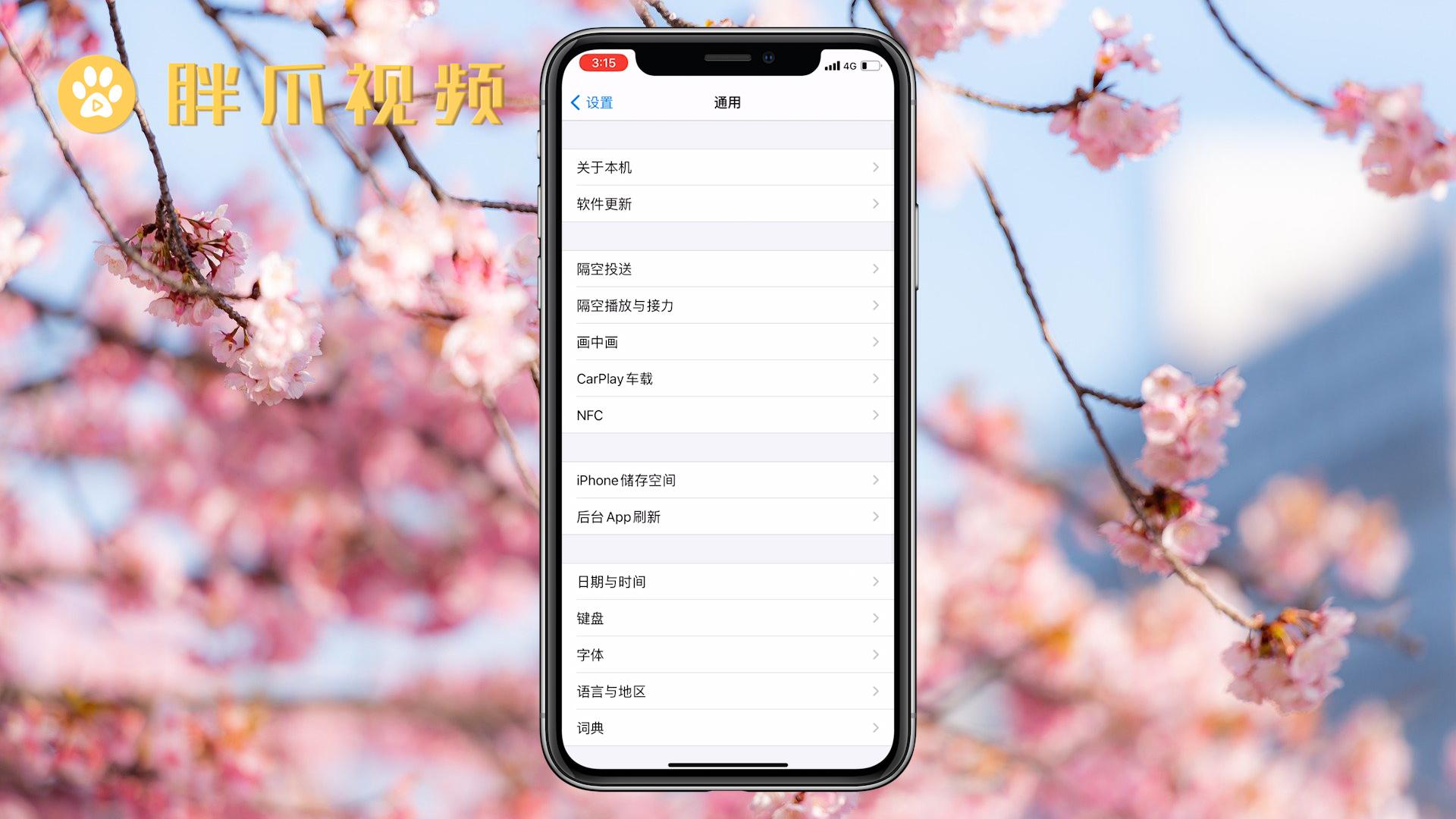 苹果手机nfc功能怎么用(2)
