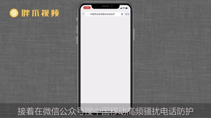 iphone如何关闭境外来电(2)