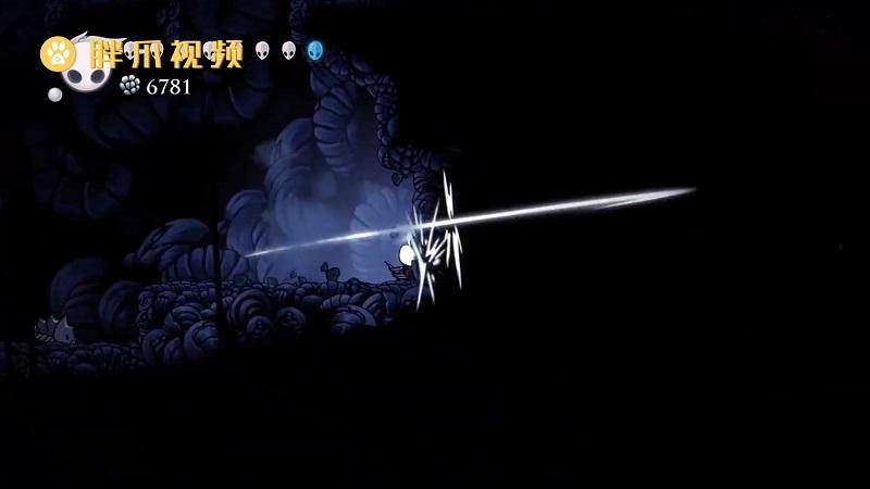空洞骑士格林剧团怎么开启(3)