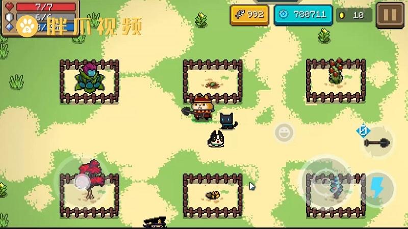 元气骑士二叉树有什么用(3)