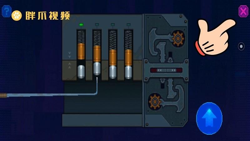 迷雾侦探弹簧锁怎么开(2)